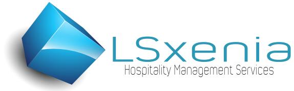 Logo LSxenia Srl